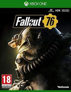 Fallout-76-Xbox-One-Nuovo-Di-Zecca-Sigillato