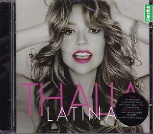 gratis cd manias de thalia
