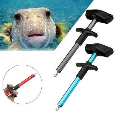 Angelgerät Detacher Knotenwerkzeug Fish Hooker Aushaken Gerät Hakenentferner