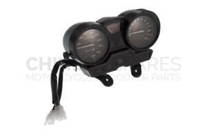 Honley-HD1-HD2-HD3-Speedo-Rev-Counter-Clock-Speedometer-Fuel-Gauge-YBR-125-Copy