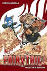 Fairy Tail Master's Edition 1 by Hiro Mashima (Paperback, 2015)