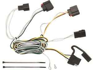 Details about Trailer Wiring Harness Kit For 07-13 Jeep Grand Cherokee on