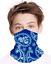 Kids Bandana Face Mask Boys Girls Elastic Fashion Cover Scarf Reusable Washable