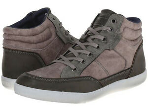 Image is loading New-GUESS-Joaquin-Men-Chukka-Boots-Size-10