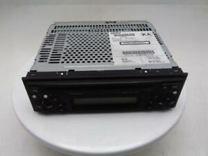 2006 Nissan Navara 2005 To 2010 Radio CD Player Head Unit