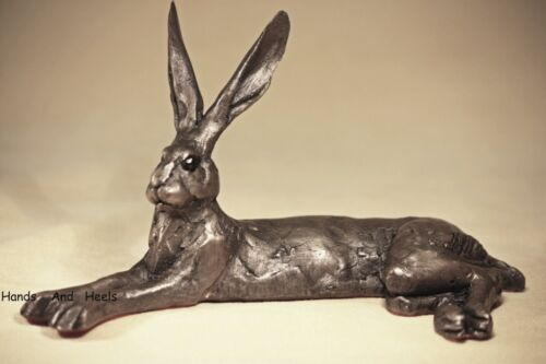Frith Sculpture   Harvey Hare Paul Jenkins  Perfect Gift