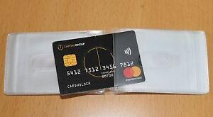 Clear-Credit-Card-holder-refill-insert-for-card-holder-20-pockets-Landscape