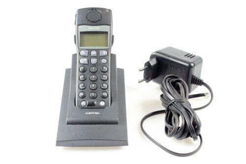 AAstra Office 135 Mobilteil Systemtelefon MwSt. mit Ladeschale und Netzteil m