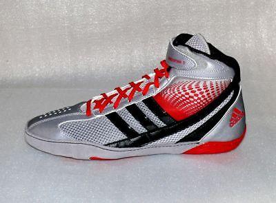Adidas Performance Response 3.1 M18788 Herren Wrestling Schuhe Silber Red Gr 46 | eBay