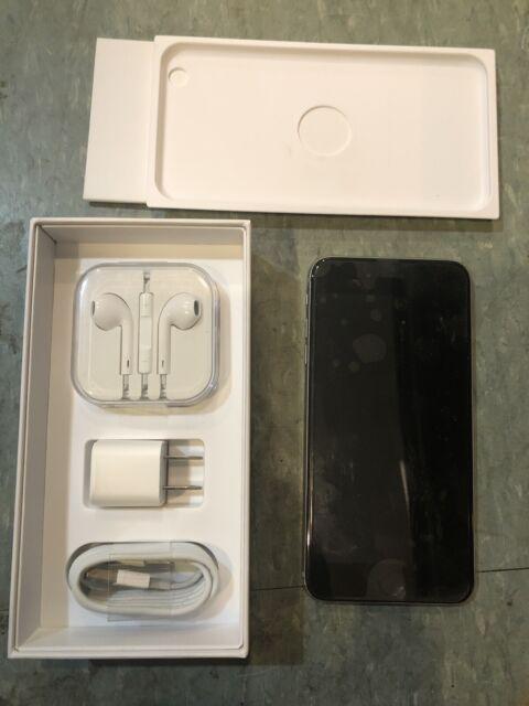 Apple iPhone 6s Plus - 64GB - Space Gray (Unlocked) A1634 (CDMA   GSM)