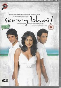 Sorry-Bhai-Sharman-Joshi-Chitrangada-Singh-Bollywood-DVD