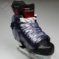 Skate Fender Professional Ice Hockey Skate Protectors Full Pro - Clear (new)