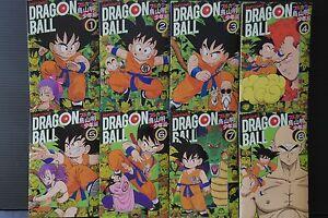 "JAPAN Akira Toriyama manga: Dragon Ball Full color ""Shonen"