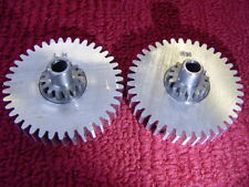 2 New Porsche Boxster convertible top transmission Gear Gears L and R Side