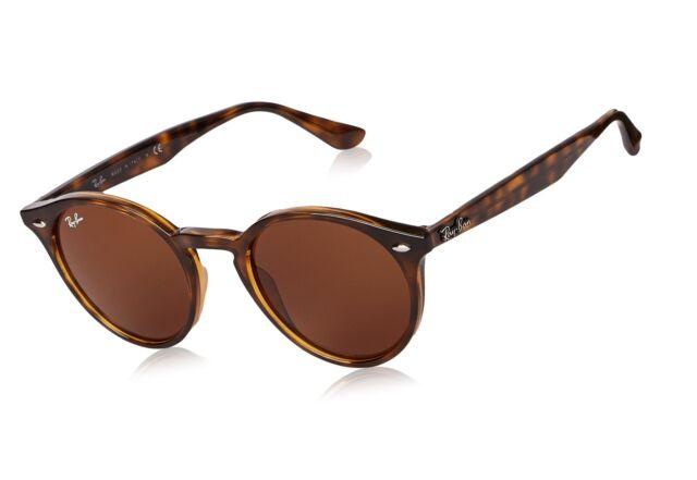 6a4bd2fd8c Ray-Ban Sunglasses Rb2180 49 Mm Tortoise Genuine