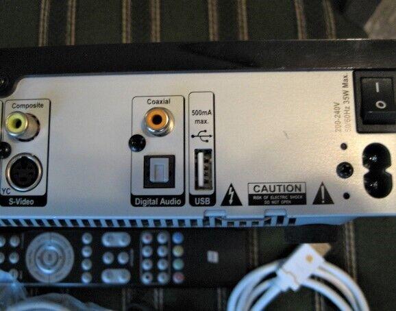 Cisco CIS5030 IPTV Set-Top box