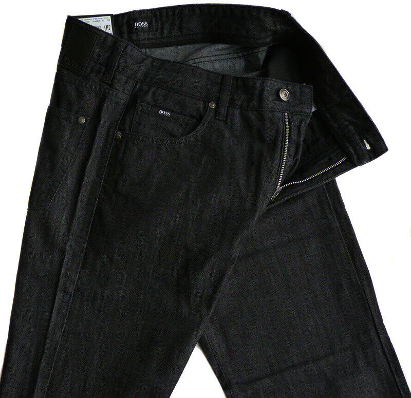Hugo Boss Jeans W33 L36 Columbia 50247338 Regular Fit