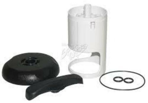 Vita Spa Large 5 Inch Diverter Valve Kit 2 Inch Plumbing VIT212065