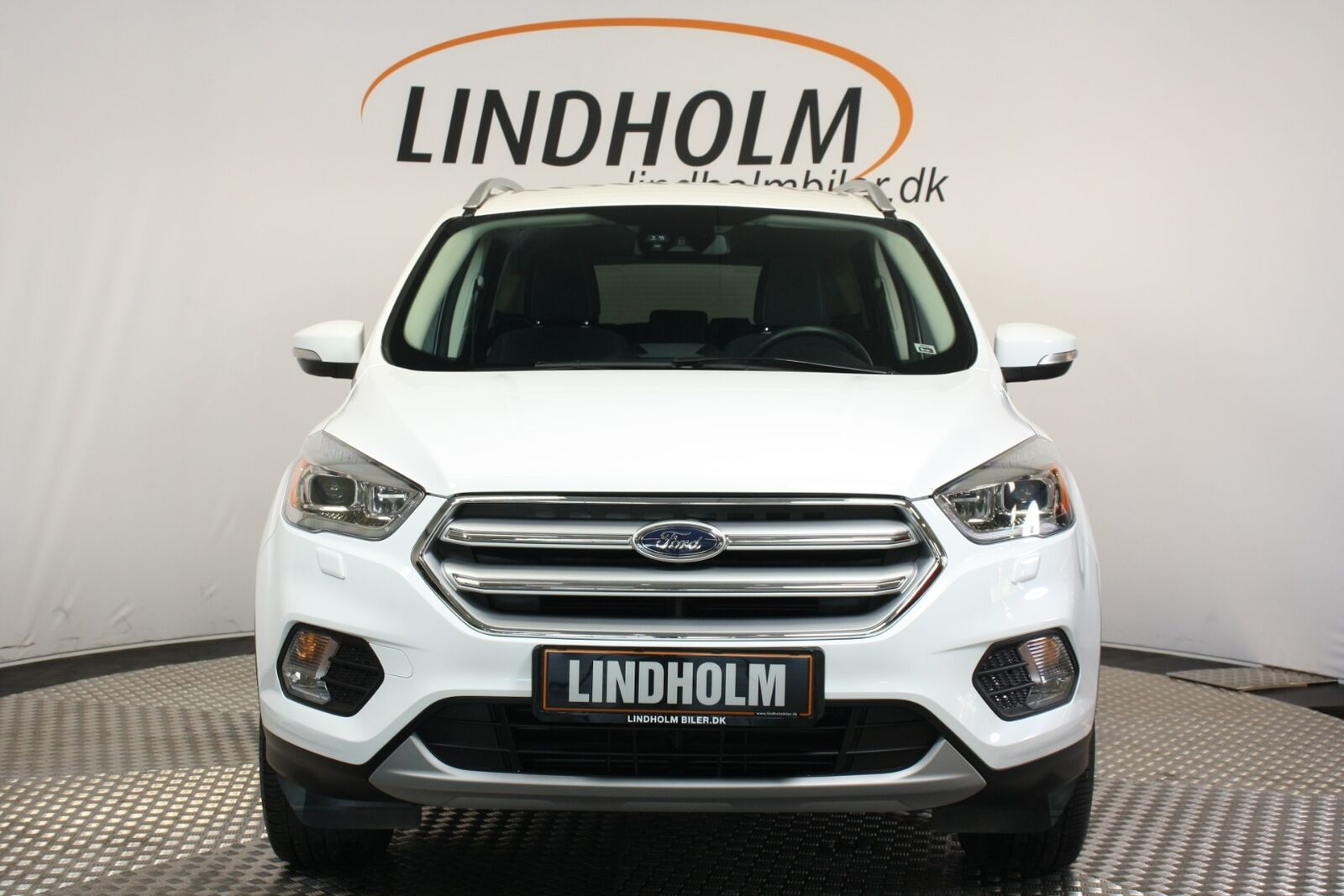 Ford Kuga TDCi 150 Business aut. AWD
