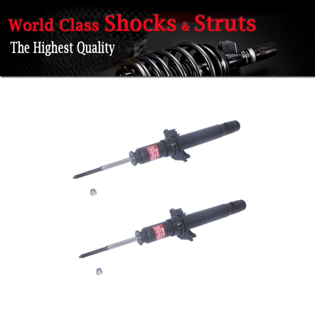 KYB 2X FRONT Shocks Struts Assembly For 2005-2012 ACURA RL