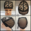 Wig-Cap-for-Making-Wigs-with-Adjustable-Straps-Breathable-Mesh-Lace-Weaving-Cap thumbnail 7