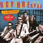 If You Wanna Be Happy by Rocky Sharpe & the Replays (CD, Dec-2013, Chiswick Records (UK))