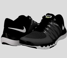 item 3 Nike Free Trainer 5.0 V6 Running Training Shoe Black 719922 010 Mens  Sizes NEW -Nike Free Trainer 5.0 V6 Running Training Shoe Black 719922 010  Mens ... e068bc8db