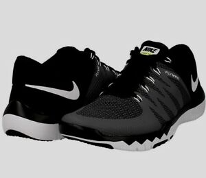 best website 9ac02 5e2ec Image is loading Nike-Free-Trainer-5-0-V6-Running-Training-