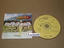 Limite Partiendome El Alma 1996 Polygram Cd Mexico