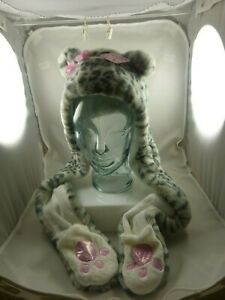 tiger-cat-snow-leopard-hat-winter-garb-built-in-mitten-very-cute-kitty-kids-soft