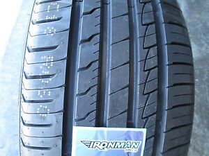 4-New-235-45ZR18-Inch-Ironman-Imove-Gen-2-A-S-Tires-2354518-235-45-18-R18-45R