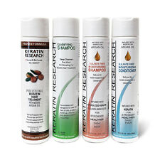 Brazilian Keratin Blowout hair complex treatment straightening Large kit USA