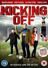 Kicking off 5060262854143 With Warren Brown DVD Region 2