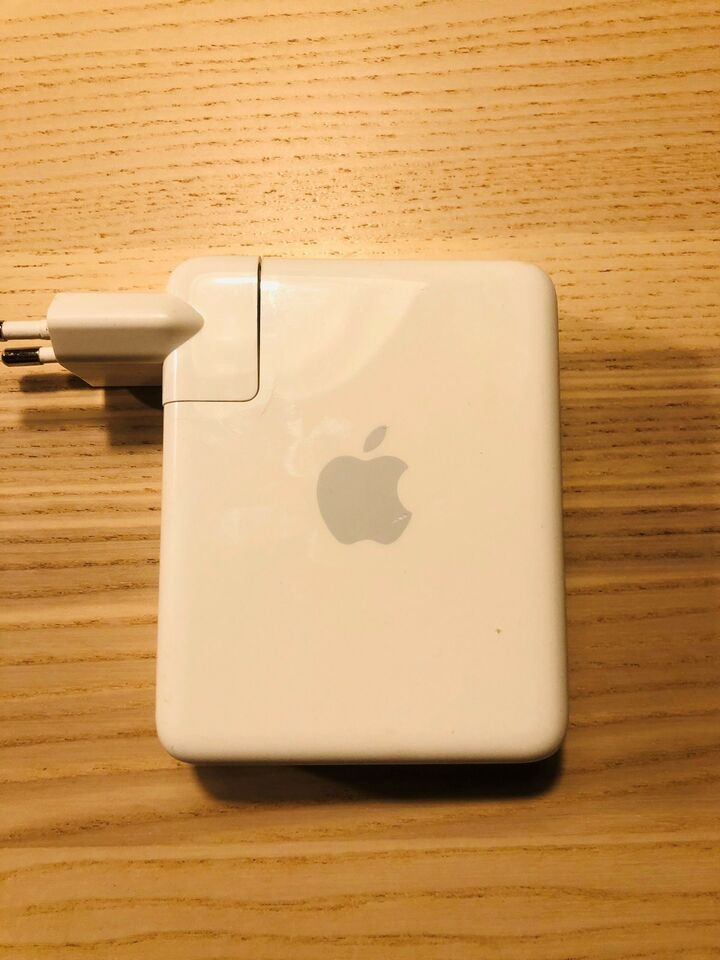 Repeater, wireless, Apple Airport Express A1264