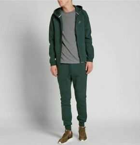 960ae52107829 Nike Tech Fleece Joggers (George Green Heather) - XL - New ~ 545343 ...