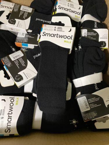 Smartwool Walk Socks Unisex Size XL New