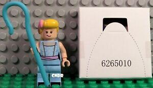 NEW LEGO Bo Peep with Staff GENUINE Minifigure Toy Story Disney 10770 Mini Fig