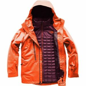 d399c4541e06e The North Face Men s THERMOBALL SNOW TRICLIMATE Ski Jacket Fig ...