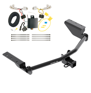 Details about Trailer Tow Hitch For 13-18 Toyota RAV4 All Styles Receiver on