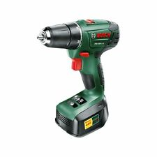 Bosch 18v Lithium-Ion Cordless Combi Drill UNIT & 1x 18v 2ah Battery Pack ONLY