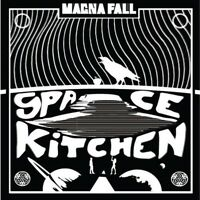 Magna Fall - Space Kitchen [new Cd] Asia - Import
