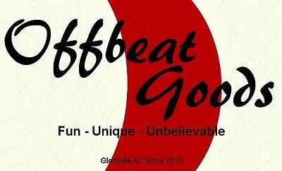 Offbeat Goods
