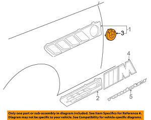 BMW-OEM-96-02-Z3-Trunk-Lid-Emblem-Badge-Nameplate-51141970248