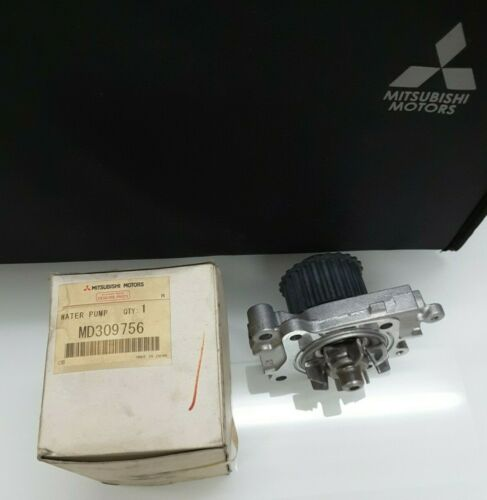 MIRAGE 2002-2007 LANCER // GENUINE MITSUBISHI WATER PUMP FOR 1997-2002