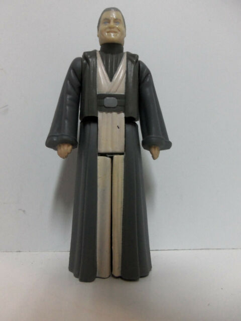 Vintage Original 1985 Star Wars Anakin Skywalker Action Figure Loose FREE SHIP