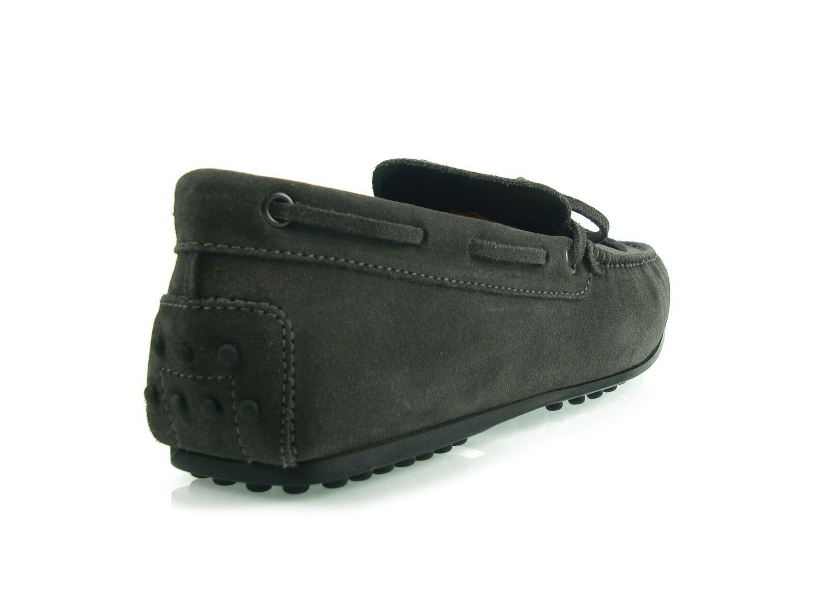 Tod's man's shoes mocassin loafers GOMMINO GOMMINO GOMMINO DRIVER 100% AUTENTHIC M1P2US 9fbd19