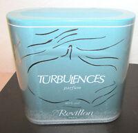 Turbulences Parfum Pure Perfum By Revillon 0.5 Fl. Oz 15 Ml In Box Sealed