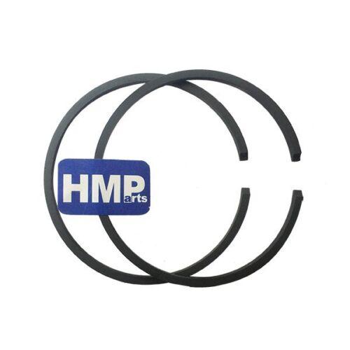 HMParts Kolbenringe 39mm Pocket Bike Mini Cross Mini Quad 2-Takt