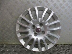 2007-FIAT-PUNTO-15-039-039-WHEEL-TRIM-735481016-MINOR-SCRATCHES
