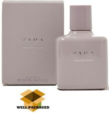 Zara Woman Twilight Mauve Eau De Toilette Edt Fragrance Perfume